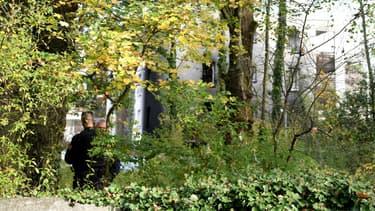 Le bâtiment de la gendarmerie pris pour cible à Meylan