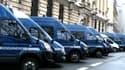 Soixante gendarmes et policiers ont été mobilisés dans les Yvelines, ce mercredi, pour traquer le fugitif. (photo d'illustration)
