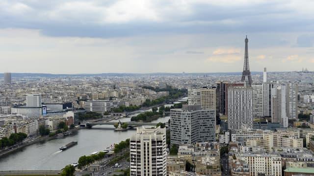 L'encadrement des loyers insuffisamment respecté à Paris.