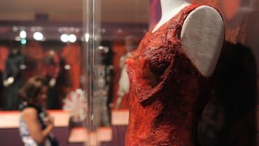 La robe en viande de Lady Gaga