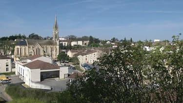 Villeneuve-sur-Lot, ancien fief de Jérôme Cahuzac