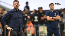 Lille 1-0 PSG : Doutes ou légitimité, l'After partagé sur Gourvennec