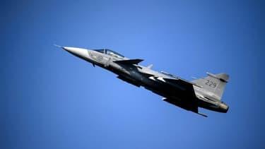 La Suisse avait annulé en mai la commande de 22 appareils.