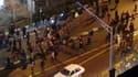 Les affrontements entre les manifestants et la police ont fait dix morts.