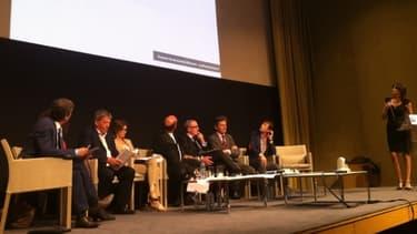 Les assises de l'audiovisuel se tenaient ce mercredi 5 juin à Paris