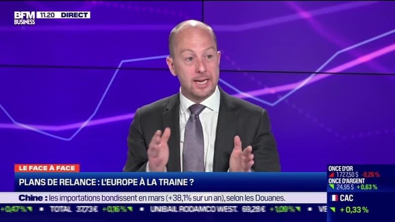 Jacques Sapir VS Matthieu Bailly :Les acteurs de marché doivent-ils craindre une inflation ? - 13/04