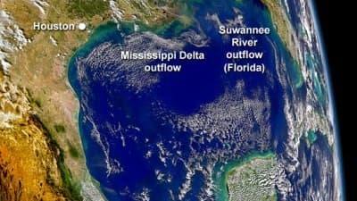 Golfe du Mexique