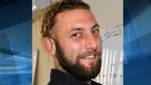 L'otage français libéré lundi Pierre Borghi