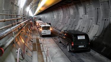 Les coûts liés à la construction de la liaison ferroviaire Lyon-Turin dépassent de 7 milliards d'euros les bénéfices, selon l'analyse d'experts italiens de ce projet remise par Rome à Paris.
