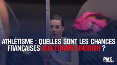 Championnats d'Europe d'athlétisme en salle : Quelles sont les chances françaises ?