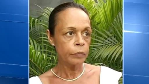 Anne-Marie Collomp, épouse de l'ingénieur enlevé au Nigeria, Francis Collomp.