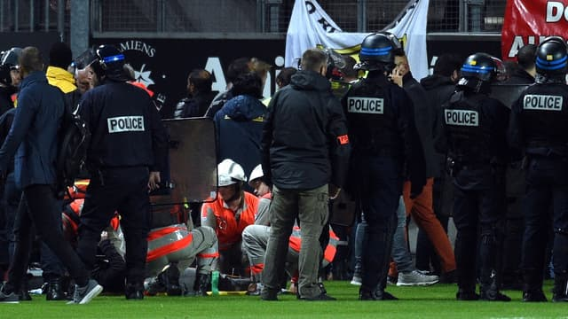 Amiens-Lille