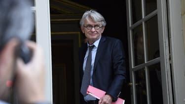 Jean-Claude Mailly liste plusieurs recours juridiques possibles