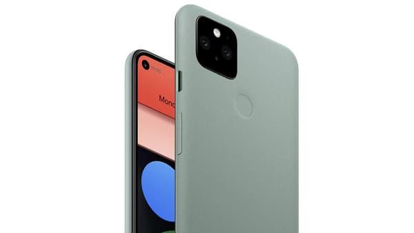 Le Google Pixel 5