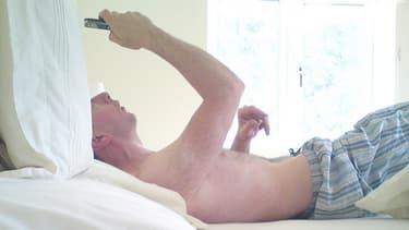 Les sms à caractère sexuel sont une sorte de pratique sexuel virtuelle.