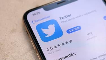 Twitter compte près de 10 millions de membres en France.
