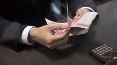 La Bundesbank va faire entrer le yuan dans ses réserves de change.