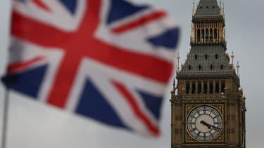 La première étape du projet de loi pour le Brexit approuvée.