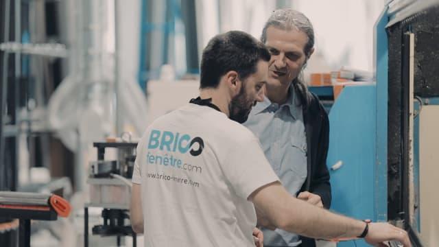 Brico-Fenetre.com dispose d'une gamme complète de menuiseries prêtes à poser