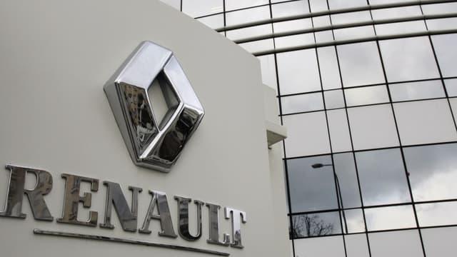 Renault perdait 4% peu après cette annonce