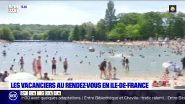 L'essentiel de l'actualité parisienne du dimanche 12 juillet 2020