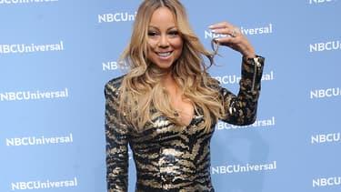 Mariah Carey - Brad Barket