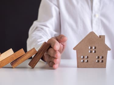 Il existe des solutions pour que votre locataire assure votre logement