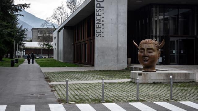 Sciences Po Grenoble