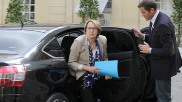 Marylise Lebranchu, la ministre de la fonction publique, a proposé un plan de revalorisation des carrières des fonctionnaires