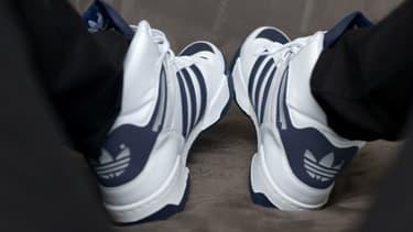 Adidas mise désormais sur le sport connecté.