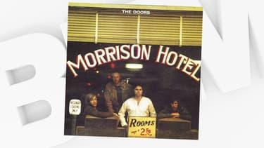 """L'album """"Morrison Hotel"""""""
