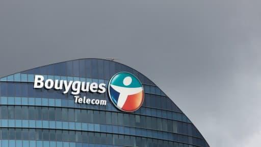 Bouygues Telecom fait l'objet d'interrogations alors que le marché français pourrait devoir se consolider.
