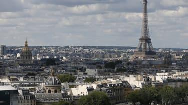 Paris séduit les étudiants et les artistes mais a des progrès à faire pour attirer les dirigeants et créateurs d'entreprises
