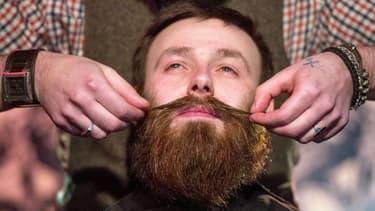Les barbus vont s'affronter ce samedi à Paris au Championnat de France de barbe.
