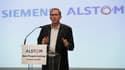 Henri Poupart-Lafarge sera le patron opérationnel de la nouvelle société.