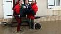 La France a sollicité une aide de l'Union européenne lundi au lendemain du passage de la tempête Xynthia, qui a fait au moins 48 morts sur sa façade atlantique et provoqué d'importants dégâts matériels. /Photo prise le 28 février 2010/REUTERS/Stéphane Mah