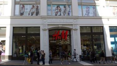 H&M envisage de délocaliser une partie de sa production de l'Asie vers l'Ethiopie.