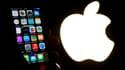Le géant américain Apple travaillerait sur un téléphone pliable