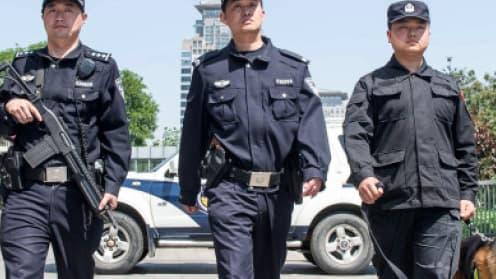 Une attaque au couteau a tué 7 enfants ce vendredi en Chine.