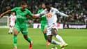 ASSE-LOSC, 3e journée de Ligue 1