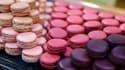 À Paris et en proche banlieue, il est possible de se faire livrer des macarons en une heure pour 9,50 euros.