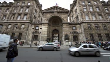 Préfecture de Police de Paris (illustration)