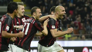 Le Milan AC est pour le moment détenu par Silvio Berlusconi