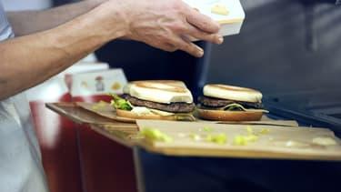 Les chaînes de fast-food exhortées à trier leurs déchets