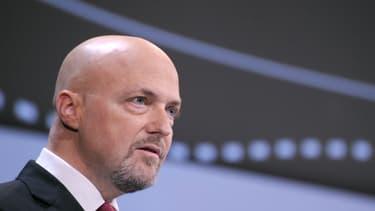 Pierre Louette est directeur délégué et secrétaire général d'Orange
