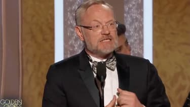Jared Harris aux Golden Globes