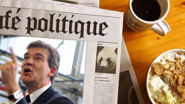 """Les chocolats Jeff de Bruges, du """"made in France""""? """"Non"""", selon Arnaud Montebourg. Et pourtant..."""