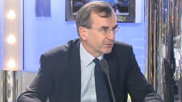 François Villeroy de Galhau assure que BNP Paribas compte rester fort en Europe