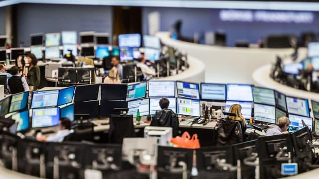 Deutsche Börse et le LSE, les deux plus gros opérateurs boursiers européens en étaient à leur cinquième tentative de rapprochement.