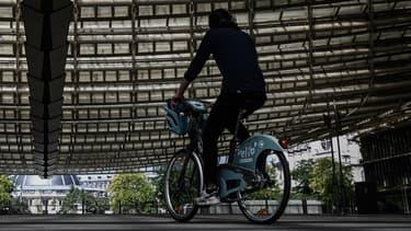 Smovengo interdit aux livreurs l'accès aux Vélib'